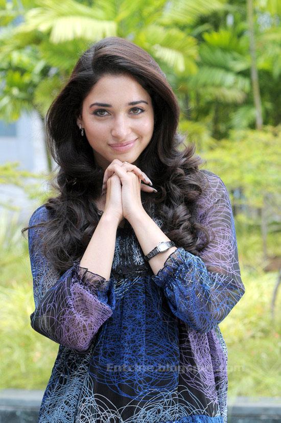 Tamanna In Siruthai. gt;Tamanna @ Siruthai Movie