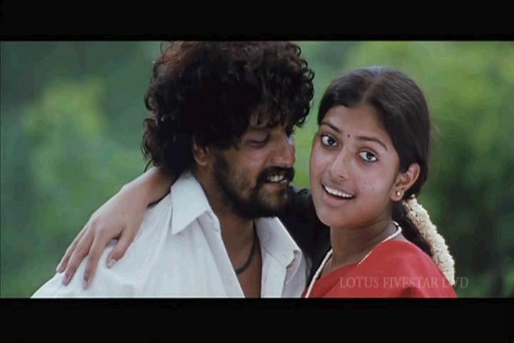 Kaiya pudi lyrics in tamil