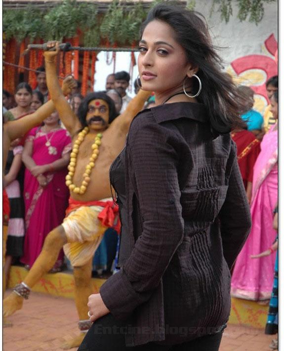 >Panchamukhi Movie Anushka Stills, Panchamukhi Movie