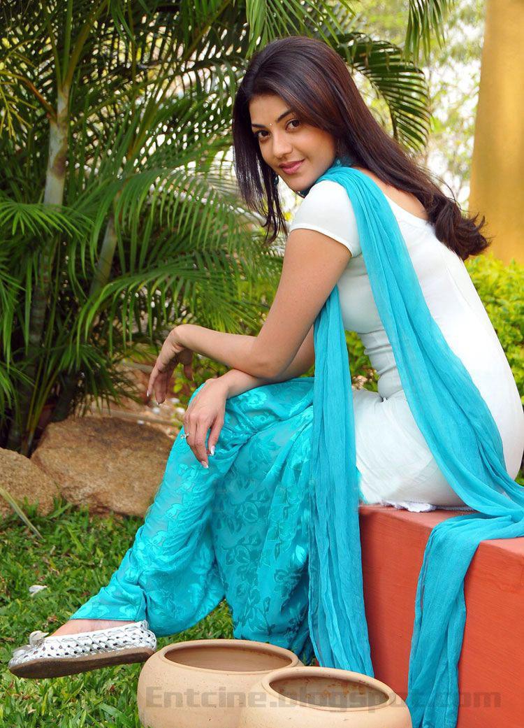 Kajal agarwal nude photo shoot