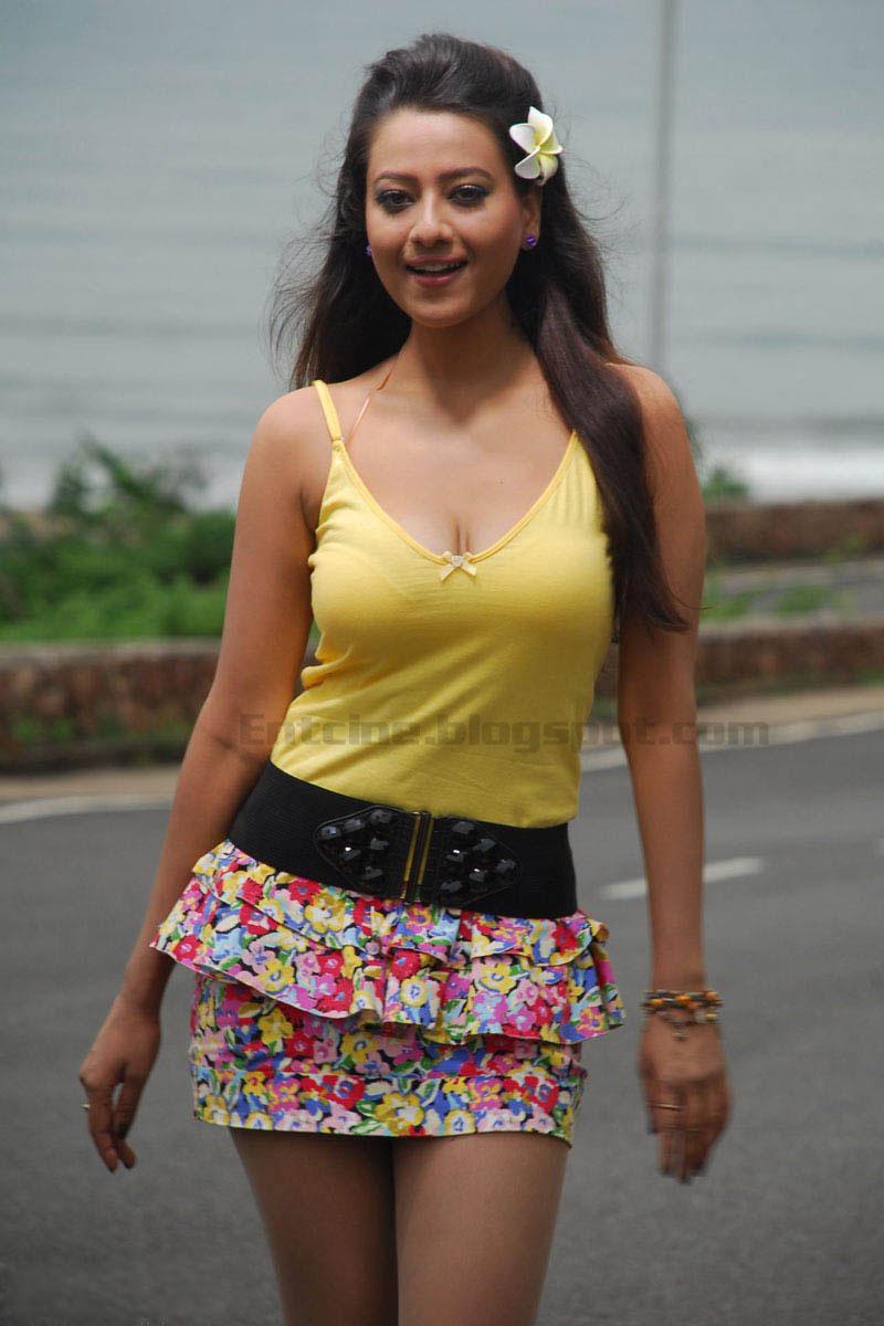 Madalasa Sharma | entcine